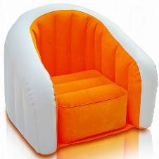 Inflatable Cube Air Sofa AF-04