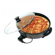 Multifunctional Electrical Pizza Pan