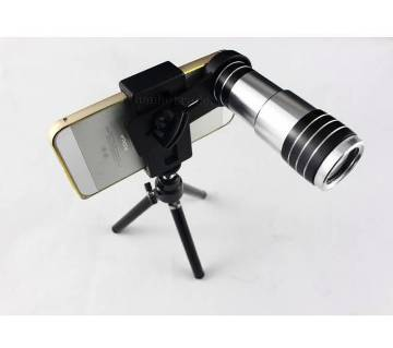 12X teliscope Zoom Lens for iphone