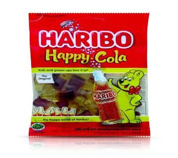HARIBO HAPPY COLA 160g