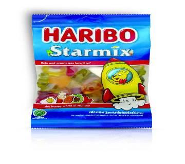 HARIBO STARMIX Candy 80g
