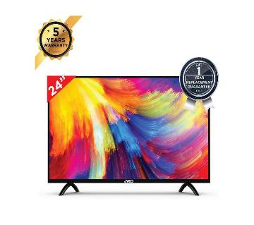 JVCO 24 inch HD LED TV