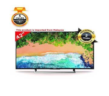 Sony Smart HD Internet LED TV 42