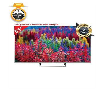 Sony Smart HD Internet LED TV 55