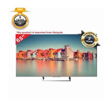 """Sony Smart TV KLV-65R652E - 4K -65"""""""