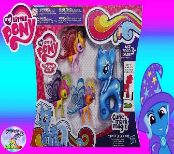 My Little Pony Trixie Lulamoon Cutie Mar