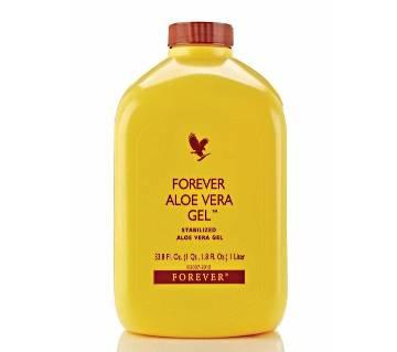 FOREVER Aloe vera gel Dietary supplement USA