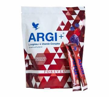 FOREVER ARGI PLUS Dietary supplement USA