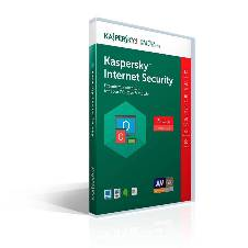 KASPERSKY Internet Security 2018 (3 User)