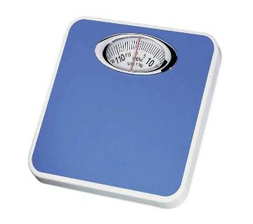 Weight scale - 120 kg
