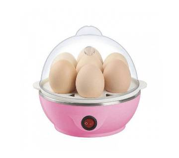 Electric Egg Boiler and Fry Pan