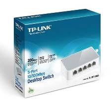 TP-Link 5-Port Switch
