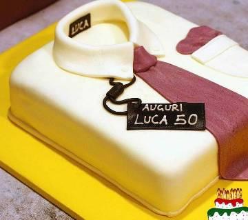 Vanilla Cake - 1 pound