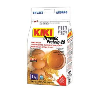 KIKI 401 Dynamic Protein 201 kg TH