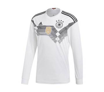 2018 World Cup Germany Home Long Sleeve Jersey (Copy)