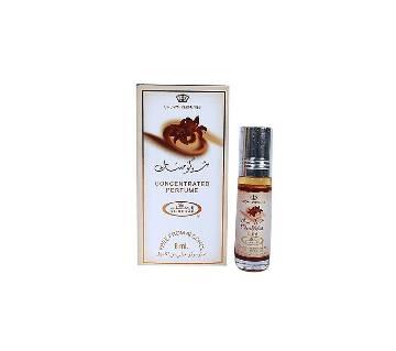 AL REHAB Choco Mask আতর ফর ম্যান - 6ml (UAE)