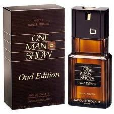 one man show oud edition ফর ম্যান - 100 ml (France)