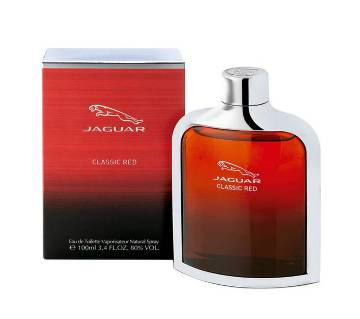Jaguar Classic Red for Men - 100ml