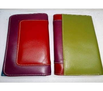 Ladies Long Shaped Wallet