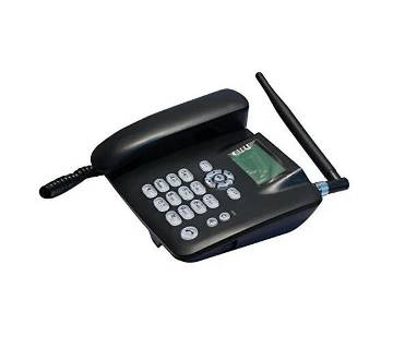 Huawei Desk Phone - Sim supported