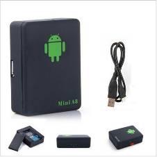 MiNi A8 GPRS Tracker