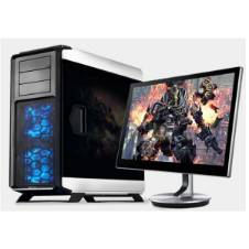 """4GB Graphics+DDR3 8GB RAM+320GB HDD Core-i5-3.20GHz+HP/DELL-19""""LED Computer"""