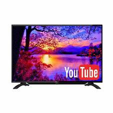 """32""""ANDROID YOUTUBE HD LED """"ROYAL VIEW"""" TV"""