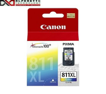 Canon CL-811 XL Cartridge Chinese