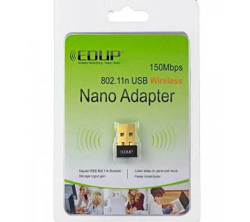 EDUP 150Mbps Wifi receiver nano adapter