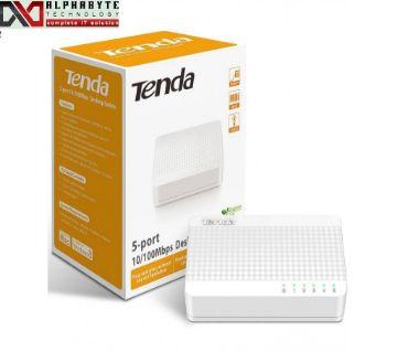 tenda s105 10/100 5 port desktop Ethernet Switch