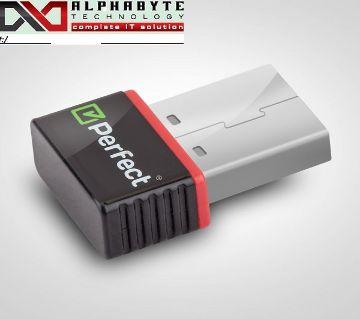 Perfect PFT-WA150 150 mbps Nano Wireless Adapter
