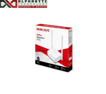 MERCUSYS MW301R Wireless N router