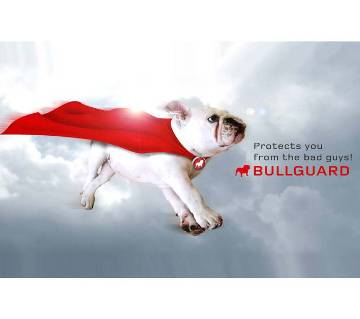 Bullgaurd Mobile Sequrity 1 Device 1 Year