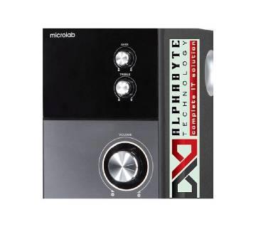 Microlab M223 Multimedia Speaker