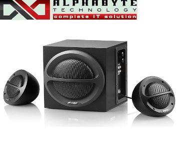 F&D A110 Strong Bass Multimedia Speaker