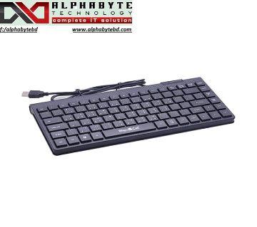 Black Cat K-680 Mini USB Keyboard