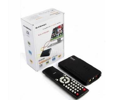 Gadmei 3860E external tv card
