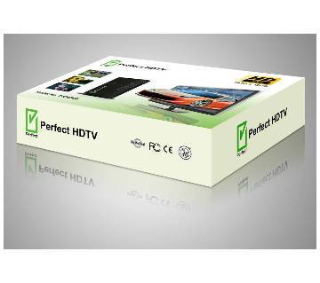 Perfect TV2830E external hd tv card