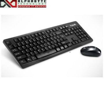 HAVIT Wireless - keyboard mouse combo