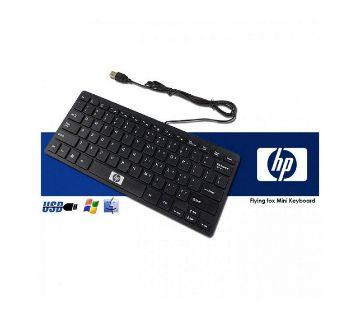 HP -726  Comfortable Mini Keyboard
