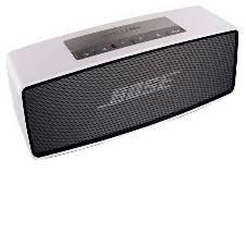 Bose Sound Link Bluetooth/Wireless Speaker-(Small)