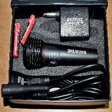 Wireless Microphone & wire Microphone