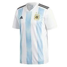 Argentina Jersey - 2018 World Cup Short Sleeve