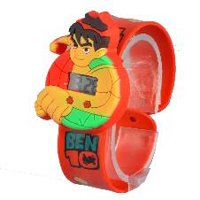 Ben-10 Wrist Watch for Kids