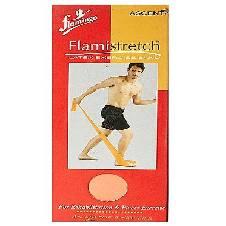 Flamistretch Latex Exercise Band - Orange