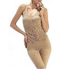 Evita Slimming Dress Set