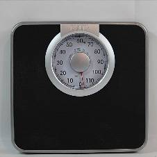 Large Dial Weight Scale