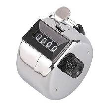 Hand Tally Counter Tosbi