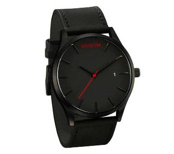 MVMT Mens Watch- Black (Copy)