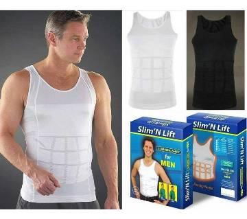 Slim N Lift Slimming Vest For Man